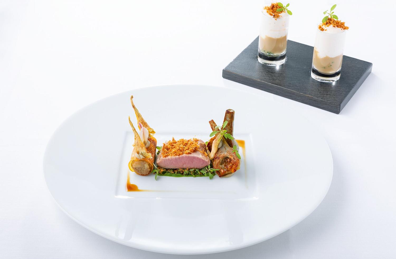 Petit Amour | Restaurant